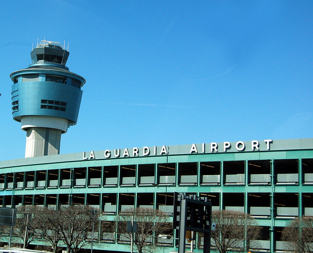 Laguardia International Airport Access Transport Llc