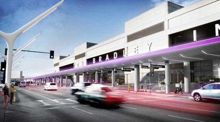 Bradley Airport Taxi